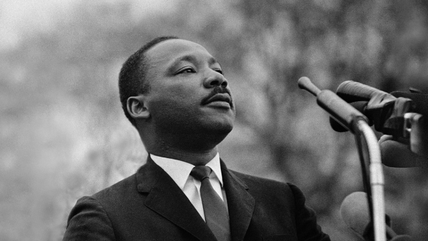 MLK Day Celebrations Across the Region