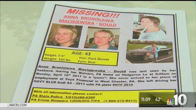 Malvern Woman Still Missing After More Than a Month