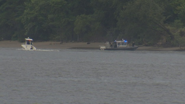 Man Drowns in Delaware River