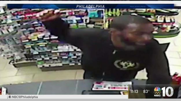 Man Attacks 7-Eleven Clerk With Knife