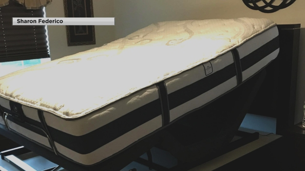 NBC10 Responds: Bed and Frame Problems for Local Woman
