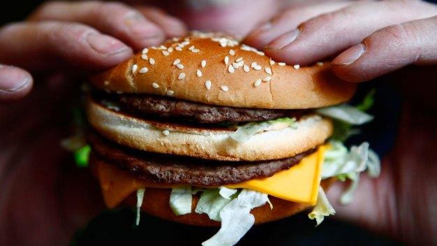 McDonald's Rolls Out 2 New Big Mac Sizes