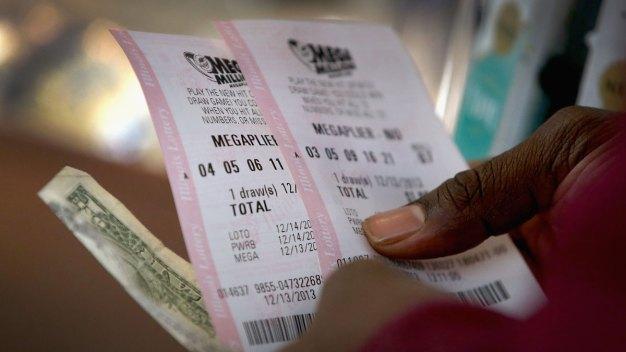 Mega Millions Lottery Jackpot Jumps to $138 Million
