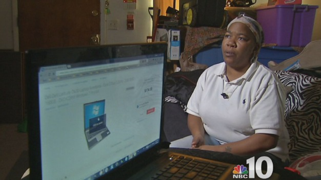 NBC10 Responds: Laptop Delivery Troubles