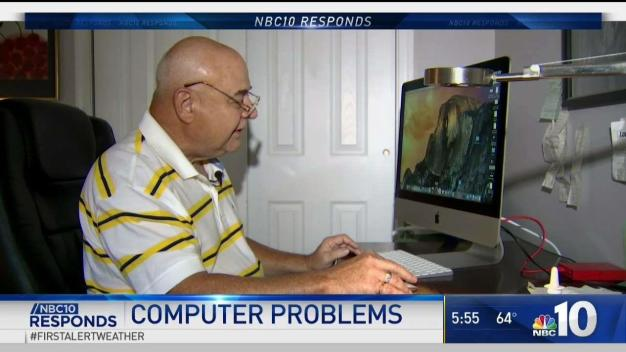 NBC10 Responds: Computer Warranty Problems