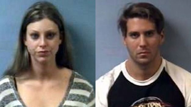 Realtor's Romantic Rendezvous Interrupted by Cops