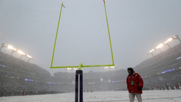How the Winter Weather Will Impact Fantasy Football