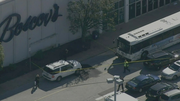 Woman Struck and Killed by Bus in Voorhees