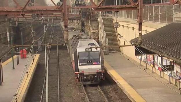 NJT Discovers It's 37 Cars Short, Adds 20 Cars Found in Yard
