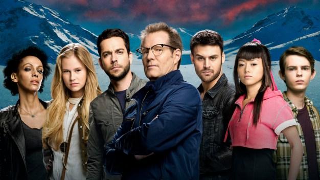 'Heroes Reborn' Revives Supernatural Saga