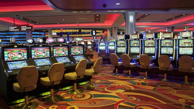 Pa. Lawmakers Eye Extension to Fix Local Casino Tax