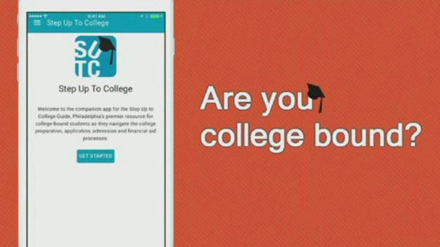 NBC10 @Issue: New App Helps Families Prepare for College