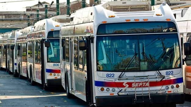 SEPTA Meets About Strike Threat