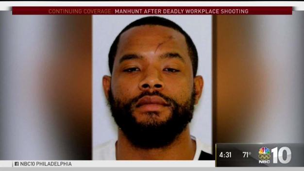 New Details on Suspect in Delaware and Maryland Shooting Spree