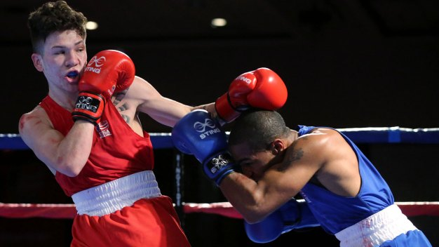 Olympic Boxers to Fight Without Headgear for 1st Time Since 1980