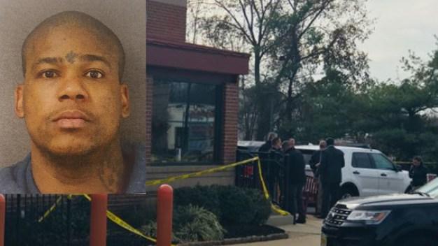 Arrest Made in Murder Inside NJ Applebee's Restaurant