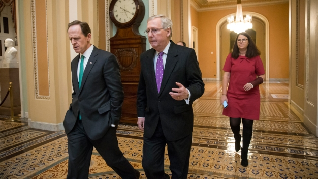Senate Votes to Block North Korea's Nuclear Ambitions