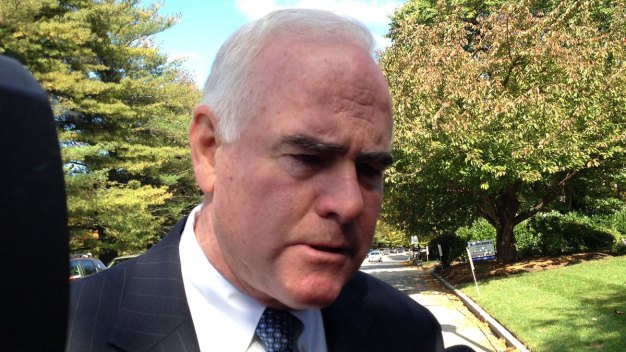 Rep. Meehan Denies Misconduct Allegations After Report