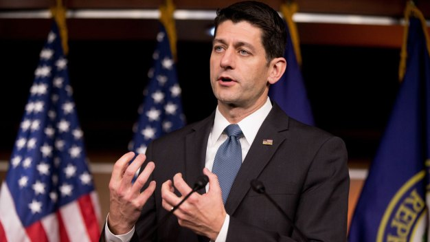 No 'Decision' or 'Timeline' Yet on Trump Endorsement: Ryan