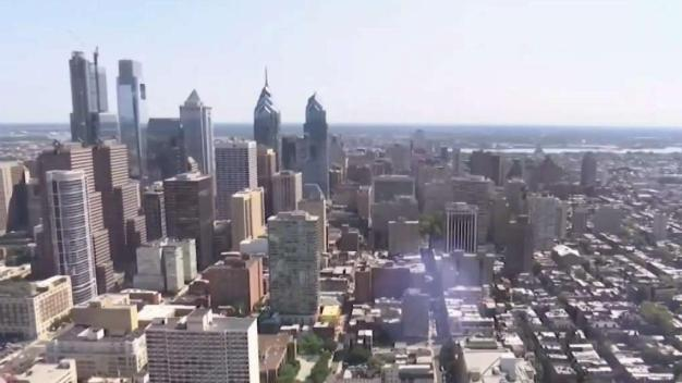 Philadelphia Pushes for Amazon's Second Headquarters