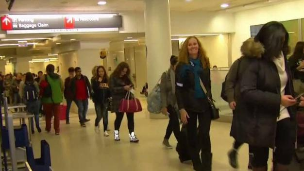 Plan Ahead to Avoid Long Lines at Philly Airport