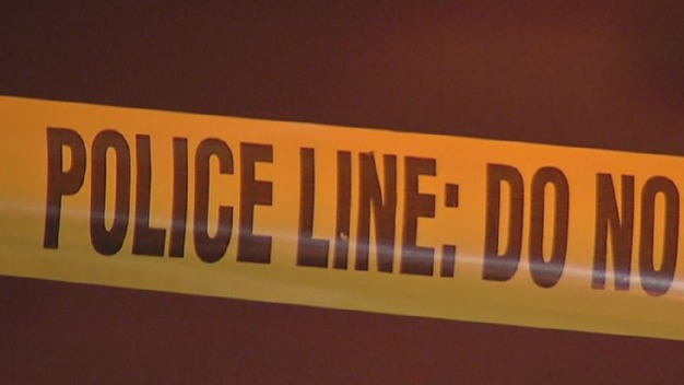 Man Shot, Killed While Standing With Son Outside Building