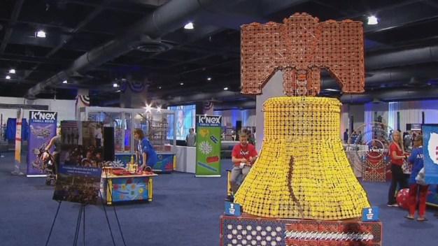 Politicalfest Draws Family Fun During DNC