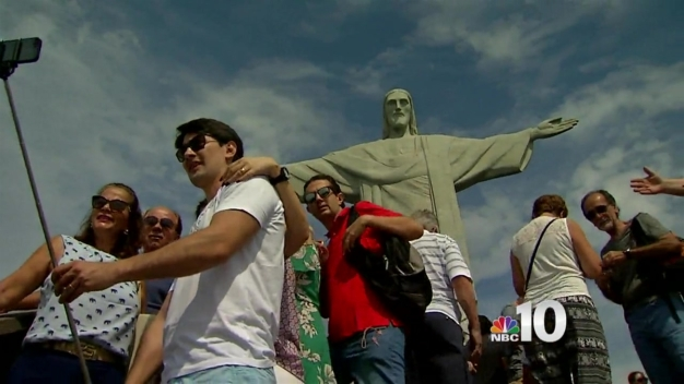 Rio 100: An NBC10 Special Presentation