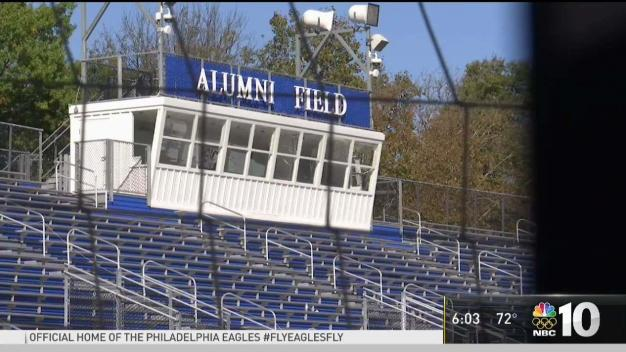 Racial Remarks Made at High School Football Game