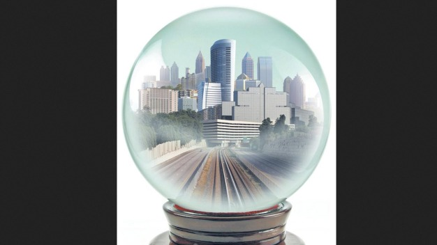 2015 Real Estate Forecast