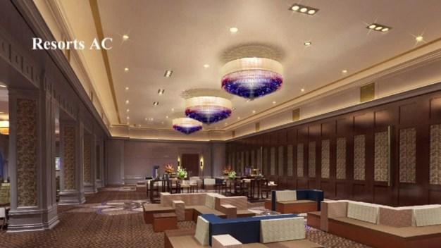 Resorts Casino Back From Death's Door