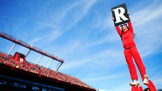 Rutgers Catching Up on Unpaid Bills After Technical Glitches