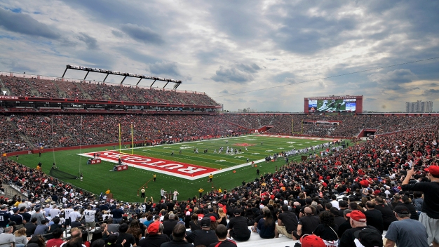 Rutgers Signs Stadium Rights Deal With IT Provider