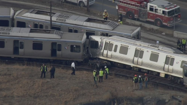 Investigation Ongoing After SEPTA Crash