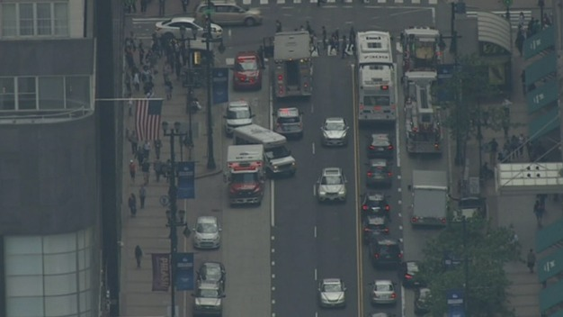 Person Struck by SEPTA Train in Philly