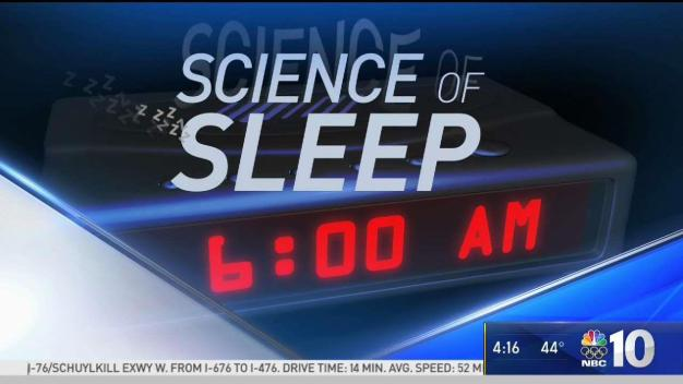 Science of Sleep: Tips to Get More Rest