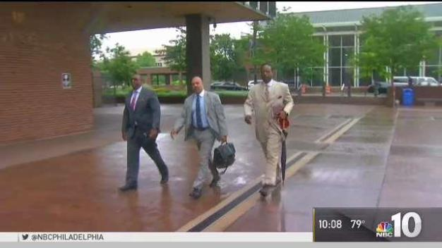 Seth Williams Corruption Trial Continues Monday