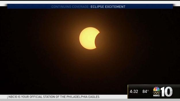 Solar Eclipse Helps Local Businesses