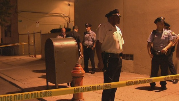 2 Dead, 2 Hurt During Violent Night in Philly