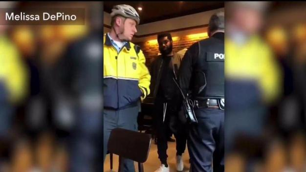 Starbucks Making Changes After Viral Arrest