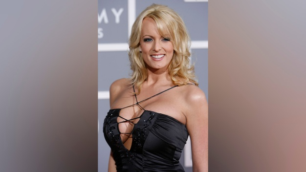 Tabloid Held Porn Star's 2011 Interview After Trump Threat