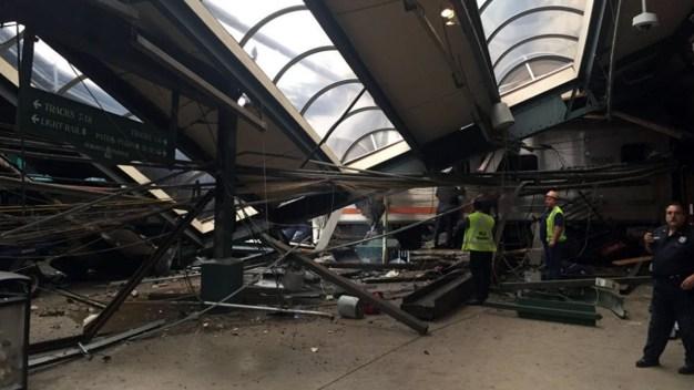Joint Hearings on Hoboken Train Crash