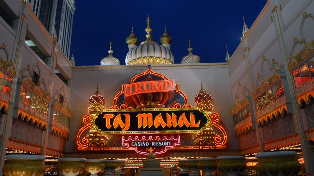 1 Atlantic City Casino to Manage Another