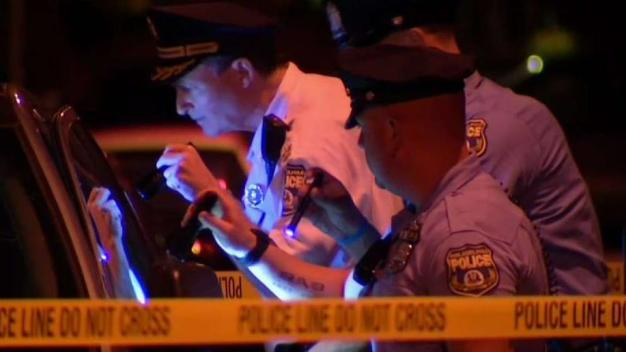Philly Police Arrest 14-Year-Old in Shooting of 15-Year-Old
