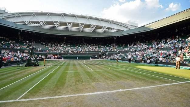 Europeans Unravel Massive Tennis Match-Fixing Ring