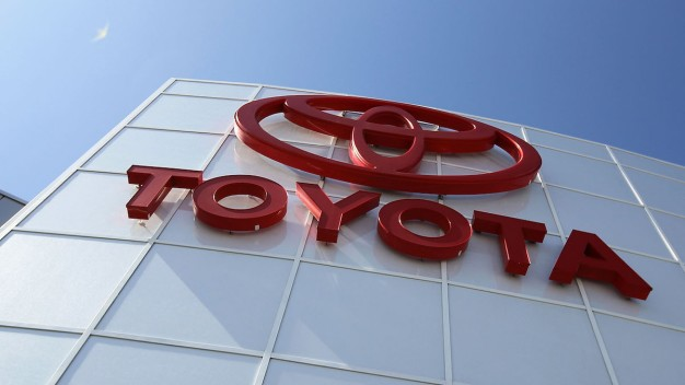 Toyota Expands Recall to Include 143,000 SUVs, Pickups}