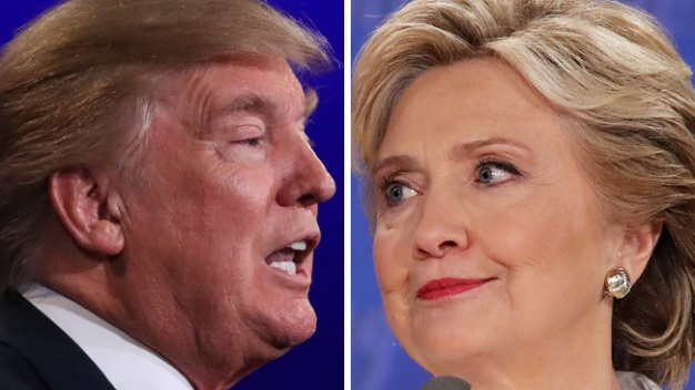 Mixed Reactions to Final Presidential Debate
