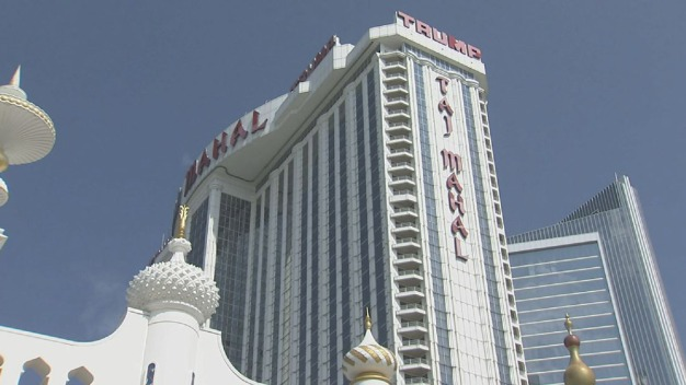 Strike Looming for Atlantic City Casino Workers