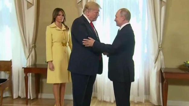 Trump-Putin Summit Fallout