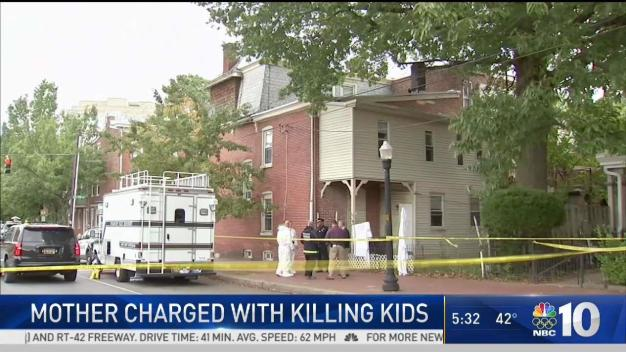 Boys Dead in Bathtub, Mother Faces Murder Charges